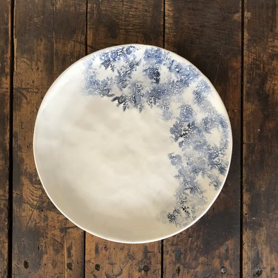 DBO Home Kashmir Large Platter