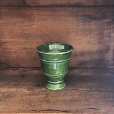 Pianura Pot - Verde