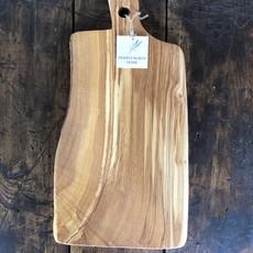 Olive Wood Serving Board Rectangular