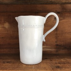 Emma Ceramic Pitcher