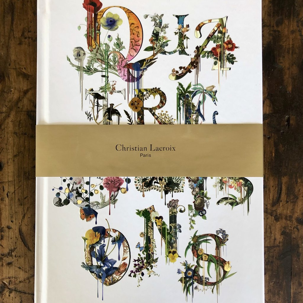 Chronicle Books The Four Seasons Journal