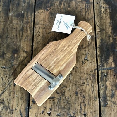 Olivewood Truffle & Cheese  Planer