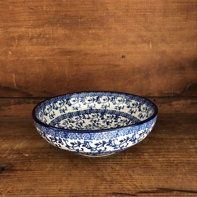 Luisa Serving Bowl 610ml by Bunzlau Castle