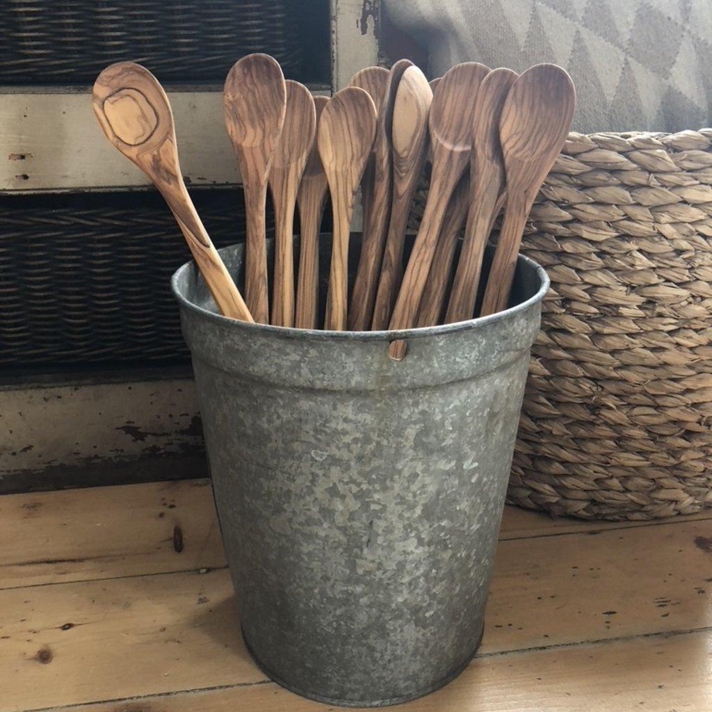 """Olivewood Spoon - 20"""""""