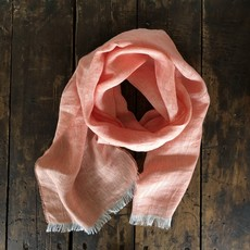 100% Irish Linen Scarf