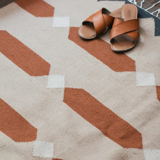 Kilim Rugs - 4 Patterns & 3 sizes NEW MARKDOWNS- 30%  Off!