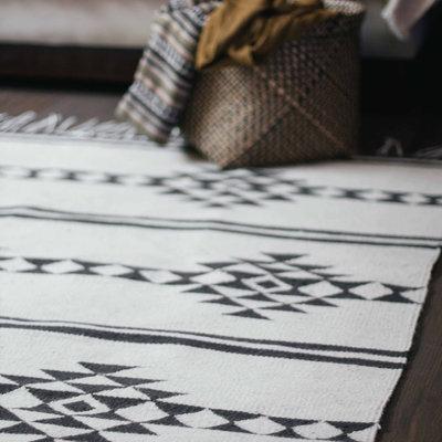 Kilim Rug 4 Patterns & 3 Sizes - NEW  MARKDOWNS - 30% Off