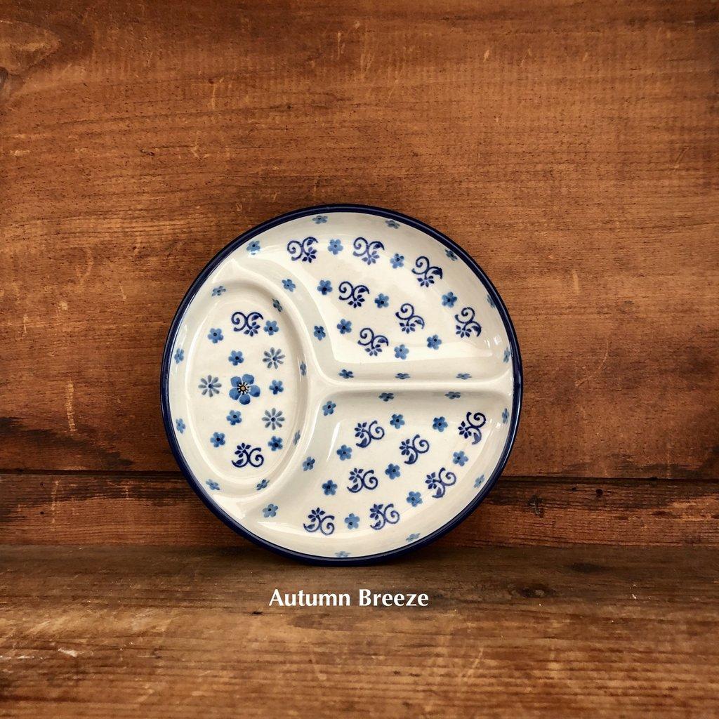Luisa Dip Dish by Bunzlau Castle