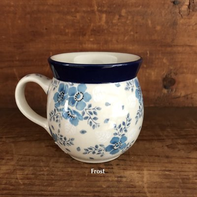 Bunzlau Castle Luisa Mug 240ml - 4 Patterns