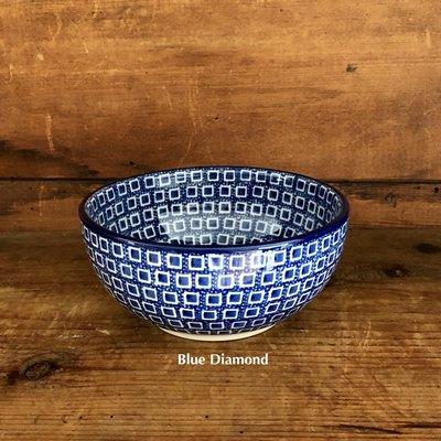 Bunzlau Castle Luisa Cereal Bowls - 4 Patterns