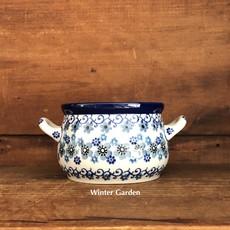 Bunzlau Castle Luisa Soup Bowls by Bunzlau Castle