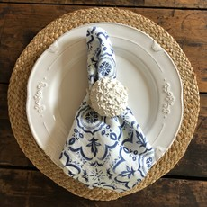 Vineyard Woven Placemat - Set of 4