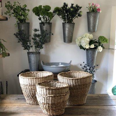 Savar Basket - Large