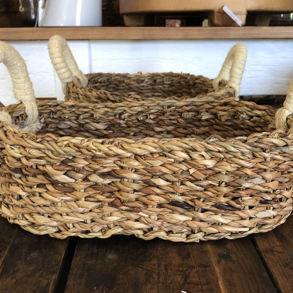 Bread Warmer & Basket