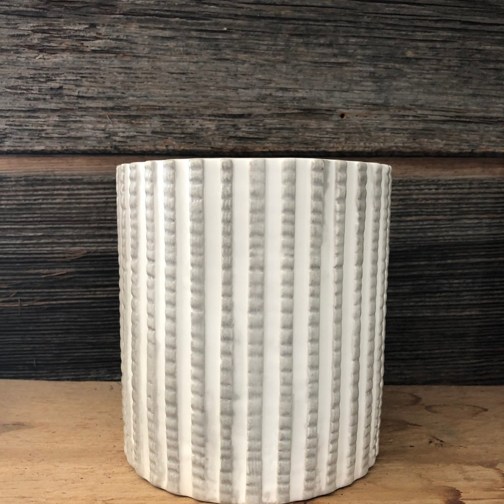 Cachepot - Taupe