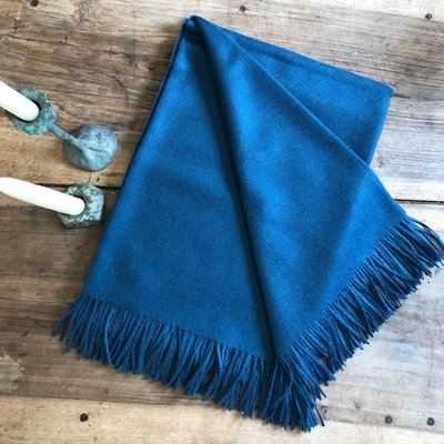 Paris Throw - Blue