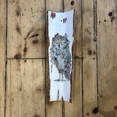 Roof Tile - Owl