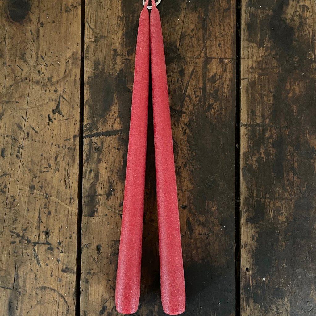 Taper - Vintage Red