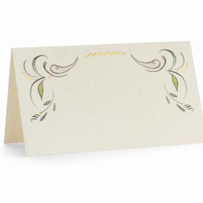 Maya Placecards - Set of 10