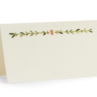 Etta Place Card - Set of 10