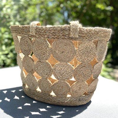Tote Bag - Basket