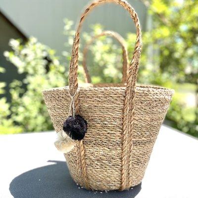 Tote Bag - Pom Pom