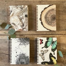 Feathers Journal