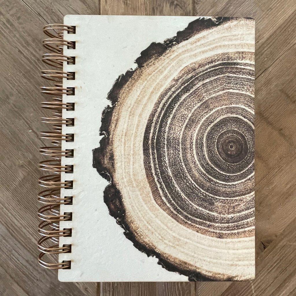 Tree Ring Journal