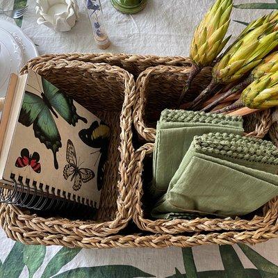 Everything Basket