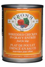 Fromm Fromm Dog Shredded Chicken 12oz