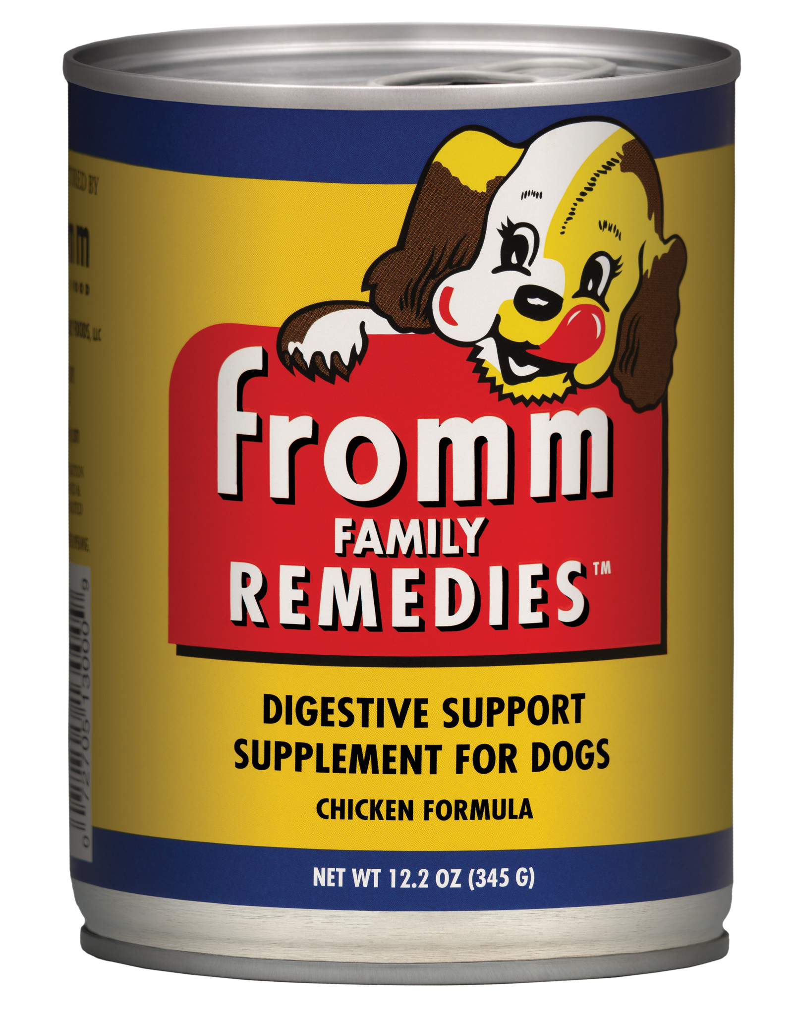 Fromm Fromm Dog Remedies Digestive Chicken Formula 12oz