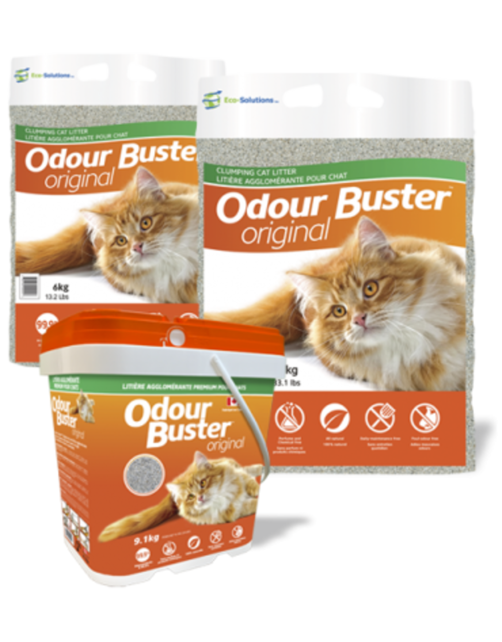 Odour Buster Odour Buster