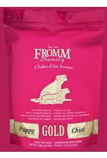 Fromm Fromm Dog Puppy Gold