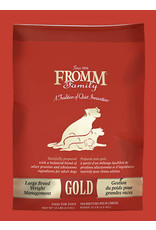 Fromm Fromm Dog Large Breed Weight Management Gold