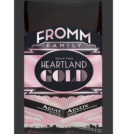 Fromm Fromm Heartland Gold Adult Dog