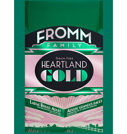 Fromm Fromm Heartland Adult Large Breed Dog