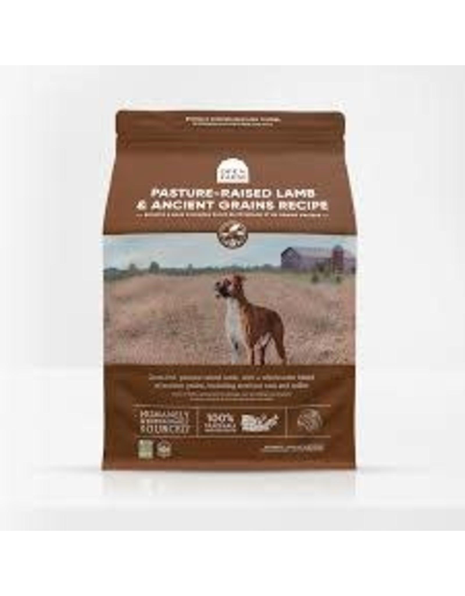Open Farm Open Farm Ancient Grains Lamb