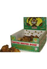 Dog Bites Tartar Busters Single