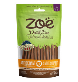 Zoe Zoe Antioxidant Dental Sticks