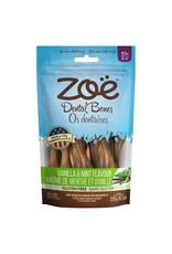 Zoe Zoe Dental Chew Bones