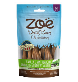 Zoe Zoe Dental Chew Bones