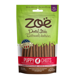 Zoe Zoe Puppy Dental Sticks