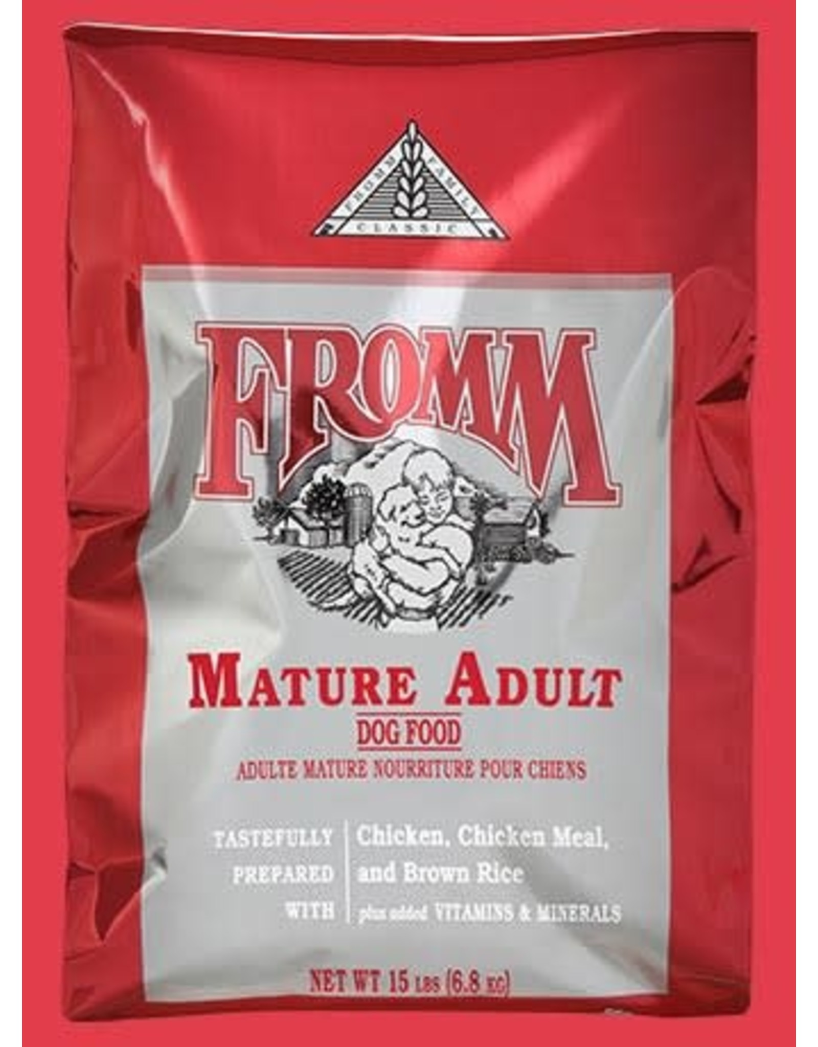 Fromm Fromm Classic Mature
