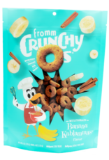 Fromm Fromm Crunchy O's Banana