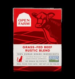Open Farm Open Farm Cat Rustic Blend Beef 5.5oz