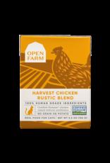 Open Farm Open Farm Harvest Chicken 5.5oz