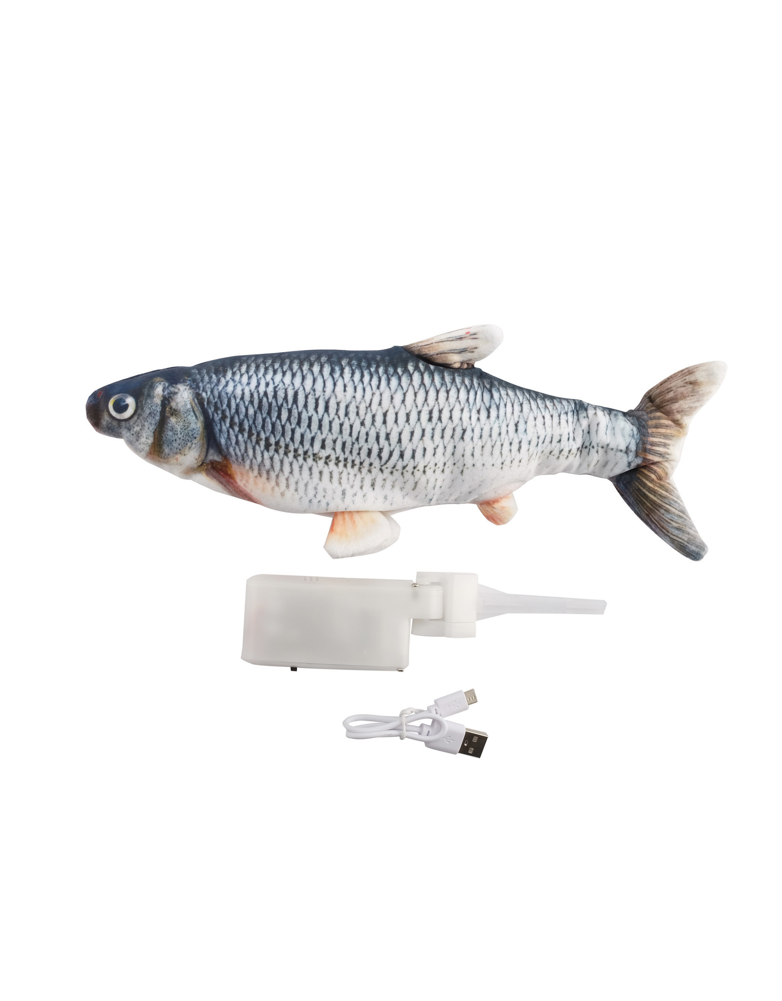 Pet Gravity Pet Gravity Electronic Dancing Fish
