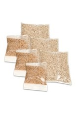 CA - Catit Catit Senses 2.0 Cat Grass Kit Refill 3pk