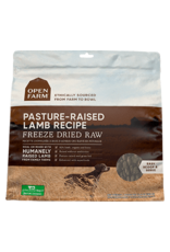 Open Farm Open Farm Pasture Raised Lamb Freeze Dried Dog Food 13.5oz