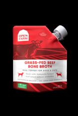 Open Farm Open Farm Beef Bone Broth 12oz